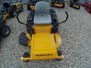 "Hustler Raptor 42"" Zero Turn Mower Petrie Pine Rivers Area Preview"