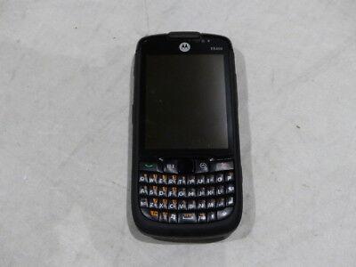 Motorola Wireless Handheld Barcode Scanner Mc4597-bapba00u1 W Battery
