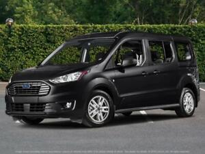 2019 Ford Transit Connect XLT HALOGEN HEADLAMPS|AM/FM STEREO|...
