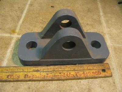 Heavy Duty Guy Cable Anchor Bracket 6303980 1192299