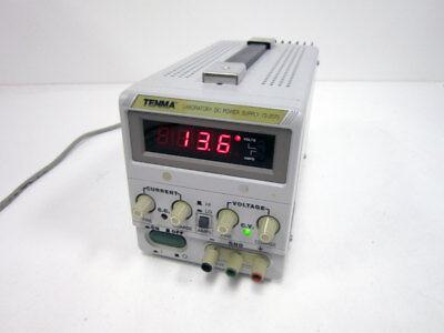 Tenma 72-2075 30v 3a Dc Power Supply