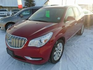 2013 BUICK ENCLAVE Sports Utility Vehicle