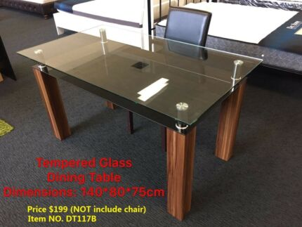 Brand New Dining Tables Dining Chairs