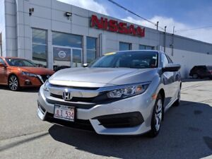 2016 Honda Civic Sedan LX 29317 Km!!!