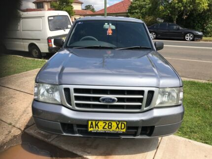 Ford courier 2006 Turbo Diesel 5 speed manual.  Swap/Trade.