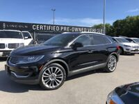 2016 Lincoln MKX Reserve Barrie Ontario Preview