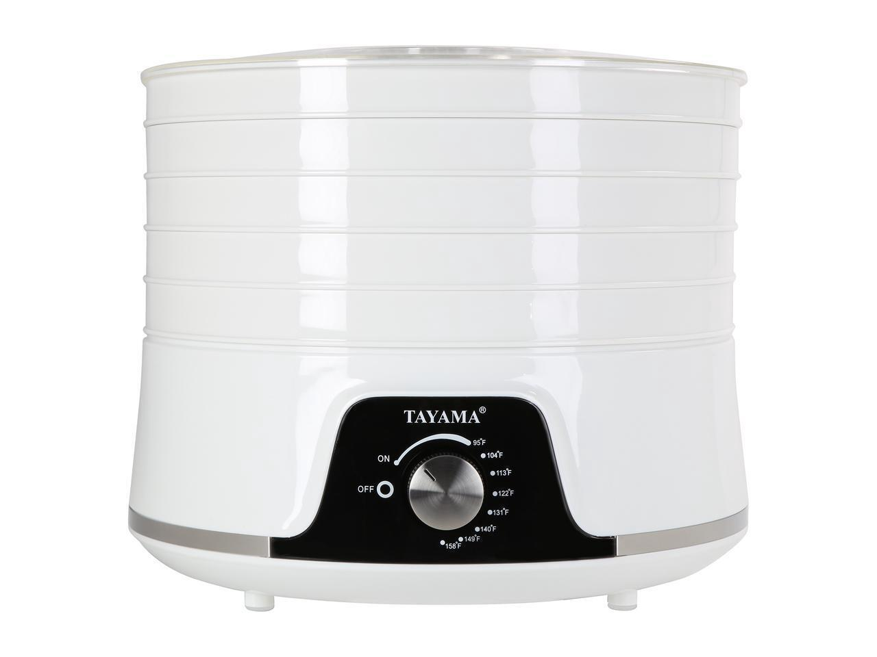 Tayama Food Dehydrator TYR-323A NEW!!!!