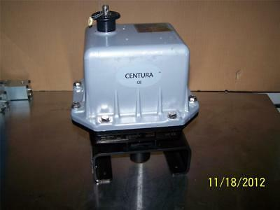 Flowserve Centura Electric Rotary Actuator Ce Series Ce12 1000 In-lbs