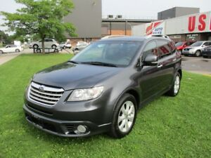 2011 Subaru Tribeca Limited 7-Passenger~DVD~BAC-UP CAM.~LEATHER