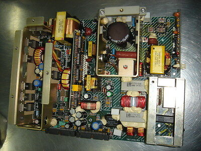 Tektronix Lv Power Supplier Unit For Tektronix Tds-520 Tds-520a Tds-540a