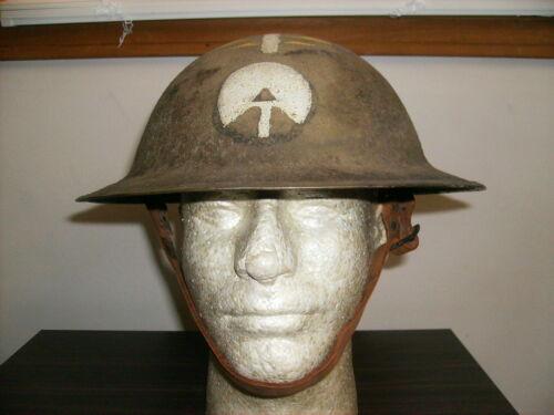 ORIGINAL WW1 U.S. M1917 HELMET