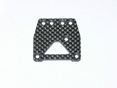 Carbon Linkhalter  Hinterachse für Axial AX10 Honcho SCX10 Wrangler Dingo G6
