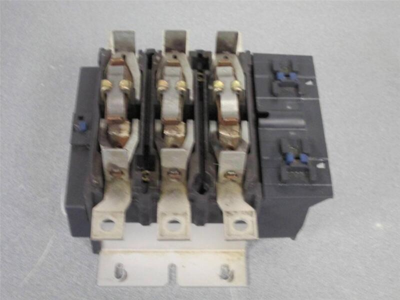 Schneider LC1F185   Electric Contactor