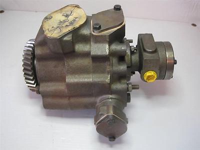 7703 Oem Perkins Genset Se116ac Se597m Dga Dgb Oil Pump  Lift Generator