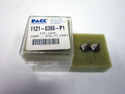 PACE 1121-0398-P1 CHIP COMPONENT SMT REMOVAL TIP, 0.76MM