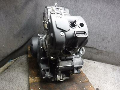 17 Victory Octane Motor Engine Running 20E