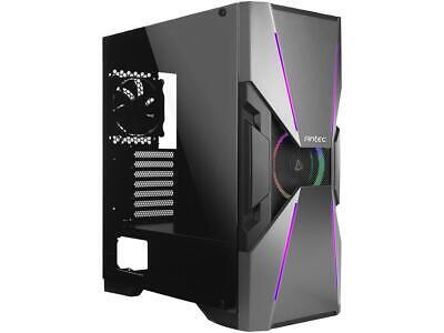 iRacing Intel i7 Gaming PC 1050GTX 16GB  128GB SSD 1T Desktop Computer AVENGER