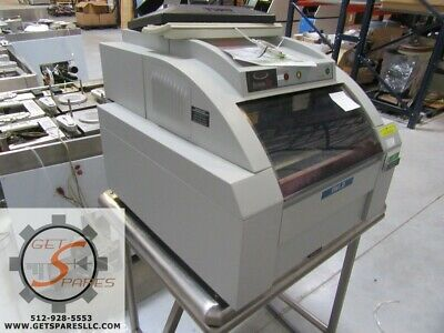 System Xr X-ray Fluorescence Spectrometer Veeco Instruments