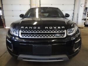 2016 Land Rover Range Rover Evoque NAVI, BACK UP CAMERA, PANO RO