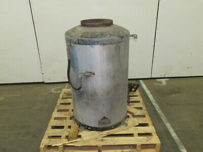 Hot Pressure Washer Heating Coil Jet Burner Combustion Chamber