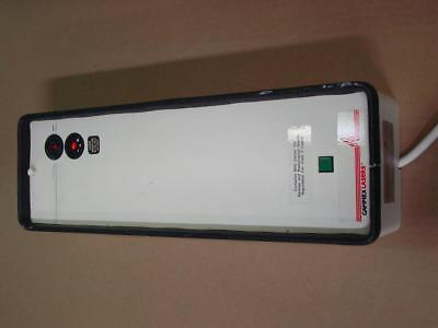 Gammex Patient Alignment Laser Model Il46a 470 Hene Red