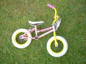 """Pink, Yellow and White OZ Cycle """"Balance"""" Cycle Nambour Maroochydore Area Preview"""