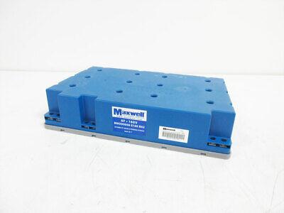 Maxwell 16lnf1611 Bmod0006 E160 B02 5.8 F 160v Supercapacitor Ultracapacitor B