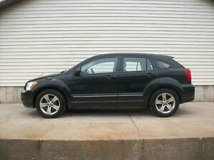 2010 Dodge Caliber NICE CAR WITH GOOD MILEAGE