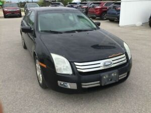 2008 Ford Fusion SEL | AS IS PRICE