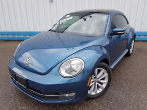 2016 Volkswagen Beetle Comfortline *LEATHER-SUNROOF*
