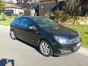 2007 Holden Astra Coupe Footscray Maribyrnong Area Preview