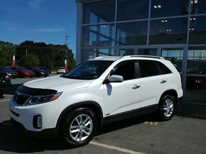 2015 Kia Sorento LX V6 One Owner