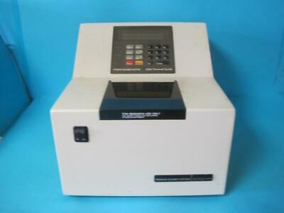 Perkin Elmer Cetus Temperature Dna Thermal Cycler 48 Well Used Lab Equipment