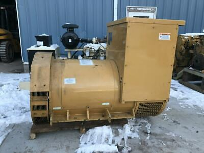 Sr4b Caterpillar Generator End 1040 Kw Low Hours Used Takeoff Of G3516 18...