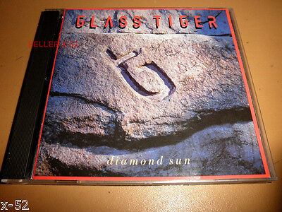 GLASS TIGER Cd DIAMOND SUN Jim Vallance I M STILL SEARCHING The Chieftains - $12.99