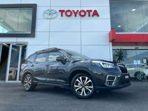 2019 Subaru Forester S5 MY19 2.5i Premium CVT AWD Grey 7 Speed Constant Variable Wagon Tweed Heads South Tweed Heads Area Preview