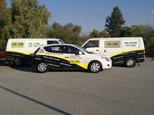 CAR CARE SA & NT - MOBILE CAR DETAILING Hackney Norwood Area Preview
