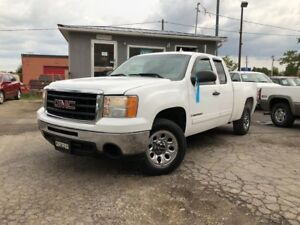 2009 GMC Sierra 1500 SLE!! NO ACCIDENTS!!! CERTIFIED!!