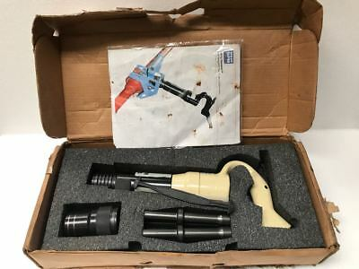 Weir Spm Pneumatic Air Operated Safety Hammer With Accessories Free Shipping