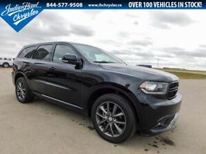 2018 Dodge Durango GT AWD | DVD | Sunroof | Nav