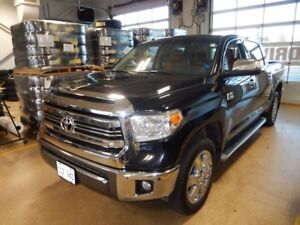 2016 Toyota Tundra Platinum Top of the line 1794 Edition