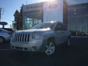 2009 Jeep Compass North Edition En préparation
