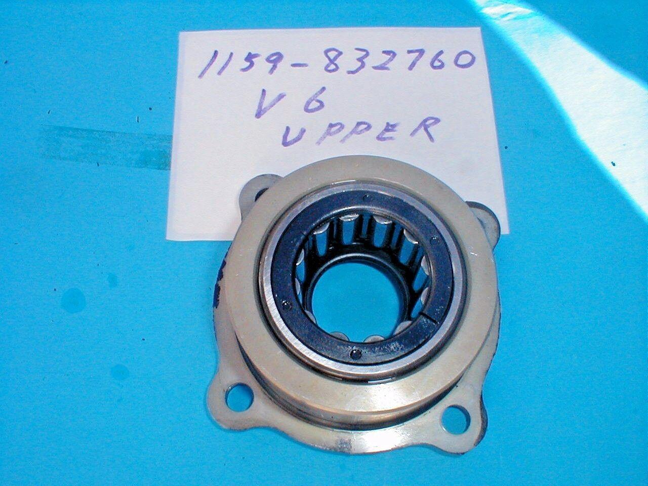 Mercury End Cap Assembly 1998-2010 135 150 175 200 210 225 240 HP 832760
