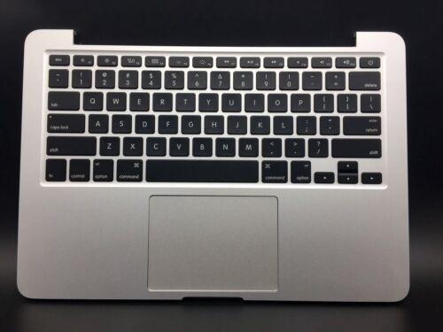 Keyboard TopCase Palmrest Touchpad Battery Pro 13