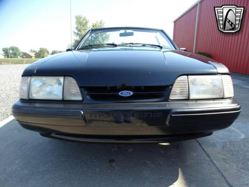 Image 3 Coche Americano de época Ford Mustang 1989