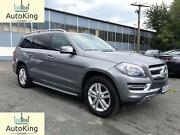 Mercedes-Benz GL450 4MATIC 4dr SUV AWD (3.0L 6cyl Turbo 7A)