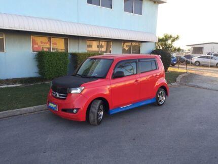 2006 Toyota Bb Auto Wagon (1Year Free Warranty) Archerfield Brisbane South West Preview