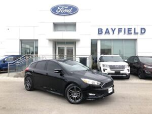 2018 Ford Focus SE SYNC|HEATED SEATS|POWER & HEATED MIRRORS|P...