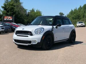 2015 Mini Cooper S Countryman $89/WK TX IN! COUNTRYMAN, LOW KMS,