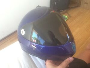 Full face helmet Mount Pleasant Melville Area Preview